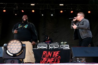 Bonnaroo 2015 Live Stream: Run the Jewels, Courtney Barnett, D'Angelo, and More