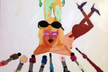 The I.L.Y.'s album cover