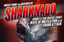 Sharknado Daniel Davies