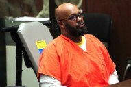 Suge Knight, Ice Cube, Dr. Dre Named in Wrongful Death Lawsuit