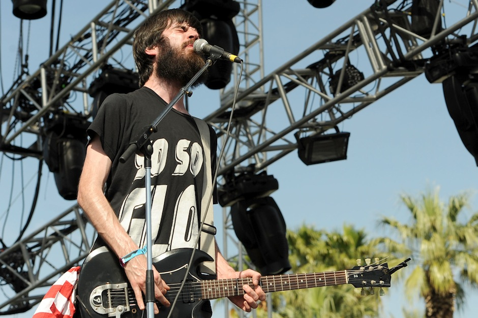 Titus Andronicus live in 2011