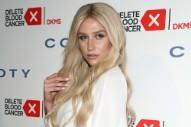 Kesha Names Sony as a Defendant in Dr. Luke Lawsuit