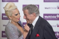 Tony Bennett Falls Ill, Cancels London Show With Lady Gaga
