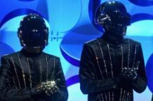 Daft Punk, joining Tidal