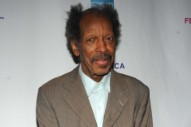 Jazz Icon Ornette Coleman Dead at 85