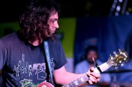 The War on Drugs Sign With Atlantic Records