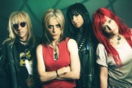 "L7 Announce U.S. Tour, Release ""I Came Back to Bitch"""