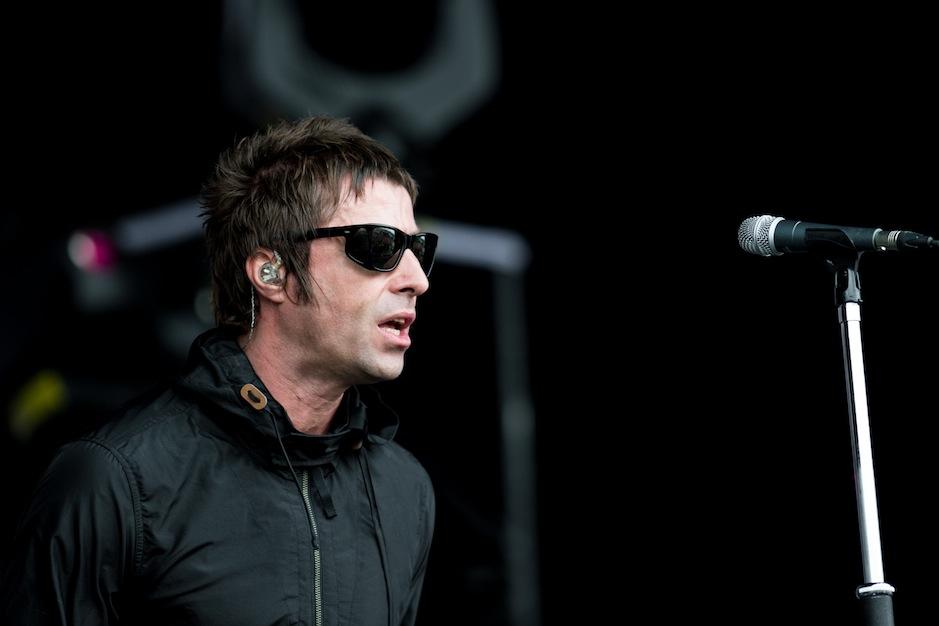 Glastonbury Festival 2013 - Day 2