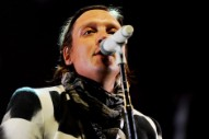 Arcade Fire's Win Butler Performed 'Seasons (Waiting on You)' With Future Islands