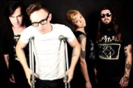 Creepoid Get Pretty and Vacant on 'Cemetery Highrise Slum' LP
