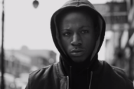 Joey Bada$$ Has Money Problems in 'Paper Trails' Video