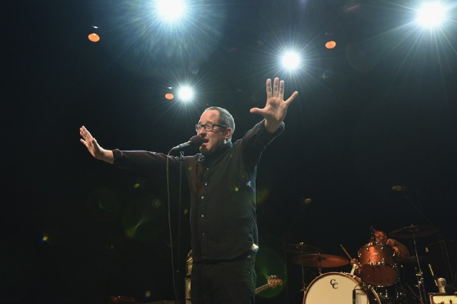 Chrysler Presents The Hold Steady Powered By Pandora