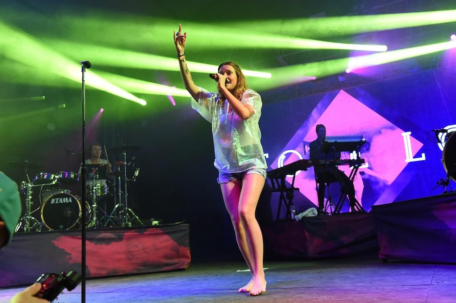 2015 Bonnaroo Music & Arts Festival - Day 1