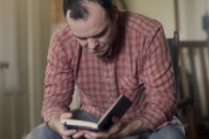 Future Islands Celebrate Family in Heartwarming 'A Song For Our Grandfathers' Video
