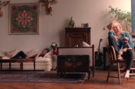 Tanlines Enlist 'Girls' Dude Alex Karpovsky and Natasha Lyonne for Bittersweet 'Palace' Video