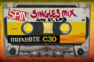 SPIN Singles Mix: Ryan Adams, Katie Dey, Palehound, and More