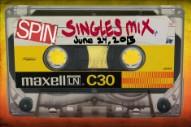 SPIN Singles Mix: Ryan Adams, Katie Dey, Palehound, and More