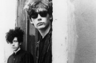 Hear the Jesus and Mary Chain Jam on an Extended Live 'Reverence'