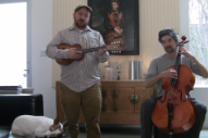 Magnetic Fields' Stephin Merritt Wrote Two New Songs for a Dog Named Lola
