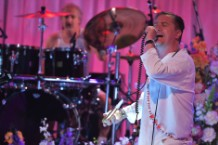 Faith No More Visits