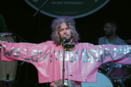 The Flaming Lips' Wayne Coyne Talks New Album and Miley Cyrus Collaborations