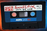 SPIN Singles Mix: Meek Mill, Owen Pallett, Caspian, and More
