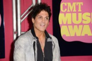 Journey Drummer Deen Castronovo Reportedly Charged With Rape
