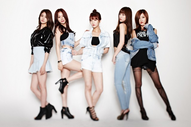 4minute dating 2015