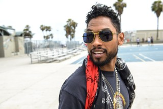 Miguel's F**king Music