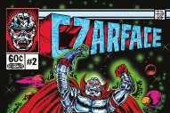 Czarface Returns on the DOOM-Assisted 'Ka-Bang!'