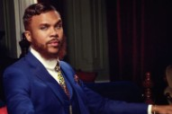 Jidenna Shares Two New Songs, 'Extraordinaire' and 'Knickers'
