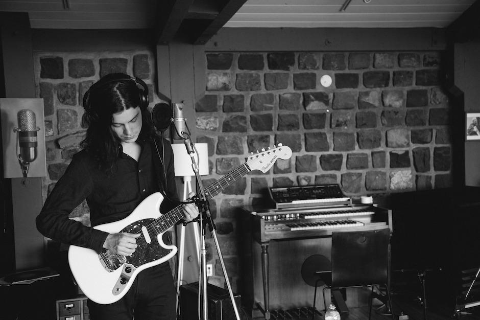 Børns-in-the-studio-debut-album