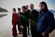 British Sea Power Share Not-So-'Strange' Galaxie 500 Cover