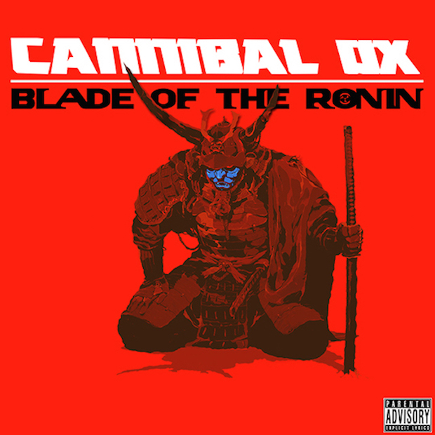 Cannibal Ox, The Blade of the Ronin