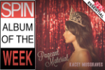 Review: Kacey Musgraves Outgrows the Trailer Park on 'Pageant Material'
