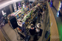 FMLYBND - Convenience Store Sessions