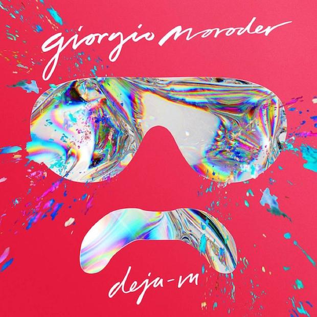 Giorgio Moroder, Déjà Vu