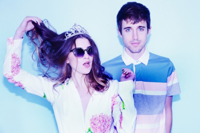 HOLYCHILD-Shape-of-Brat-Pop-to-Come-Review
