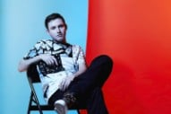 Review: Hudson Mohawke Is a Hard-Hitting Chameleon on 'Lantern'
