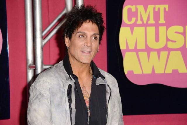 2012 CMT Music Awards - Arrivals