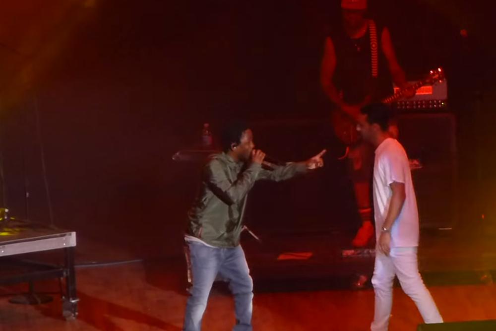 Kendrick Lamar Sweetgreen