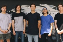 Knuckle Puck Press Photo Hi-res