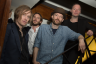 Review: Refused Are F**king Undead on 'Freedom'