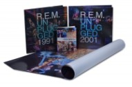 Enter to Win 'R.E.M. By MTV,' Including DVDs, Posters, and Vinyl!