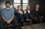 Refused's New Punk Creed: You Are Part of the Problem