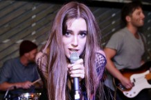 Ryn Weaver Performs At Notting Hill Arts Club