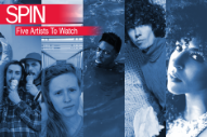 Five Artists to Watch in July 2015