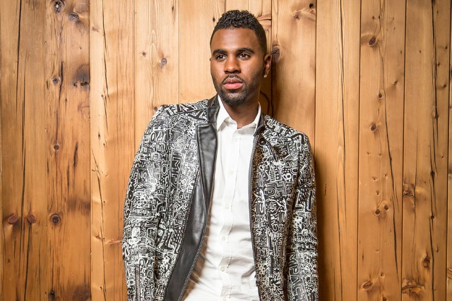 Jason Derulo Sets His Sights on Pop's Throne | SPIN