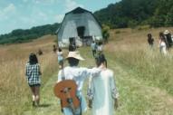 Raury Literally Runs From Lucifer in 'Devil's Whisper' Video