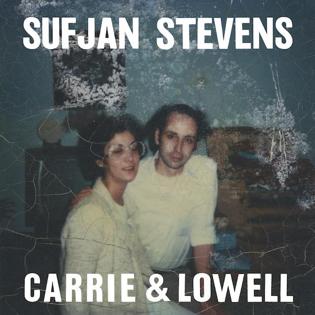 Sufjan Stevens, Carrie and Lowell